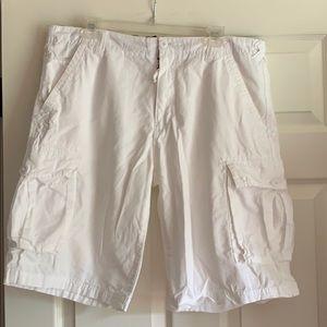 Men's Buffalo shorts